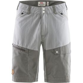 Fjällräven Abisko Midsummer Shorts Hombre, gris